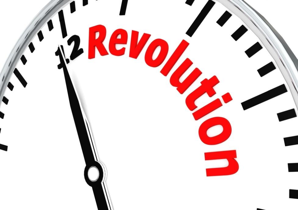 REVOLUTION # 4
