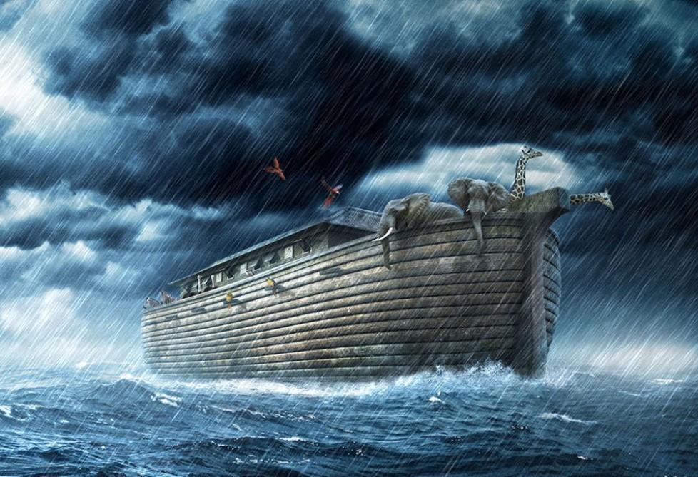 NOAH'S ARK 2.0