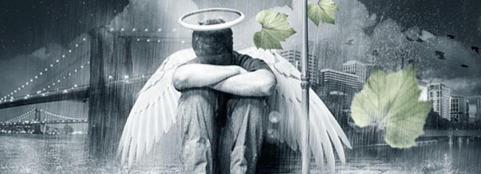GOD'S RAIN –  Part II