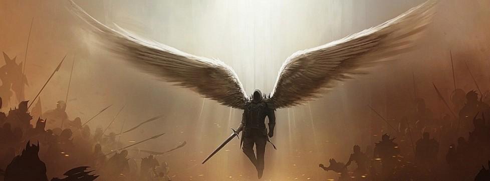 ANGELS or DEMONS?