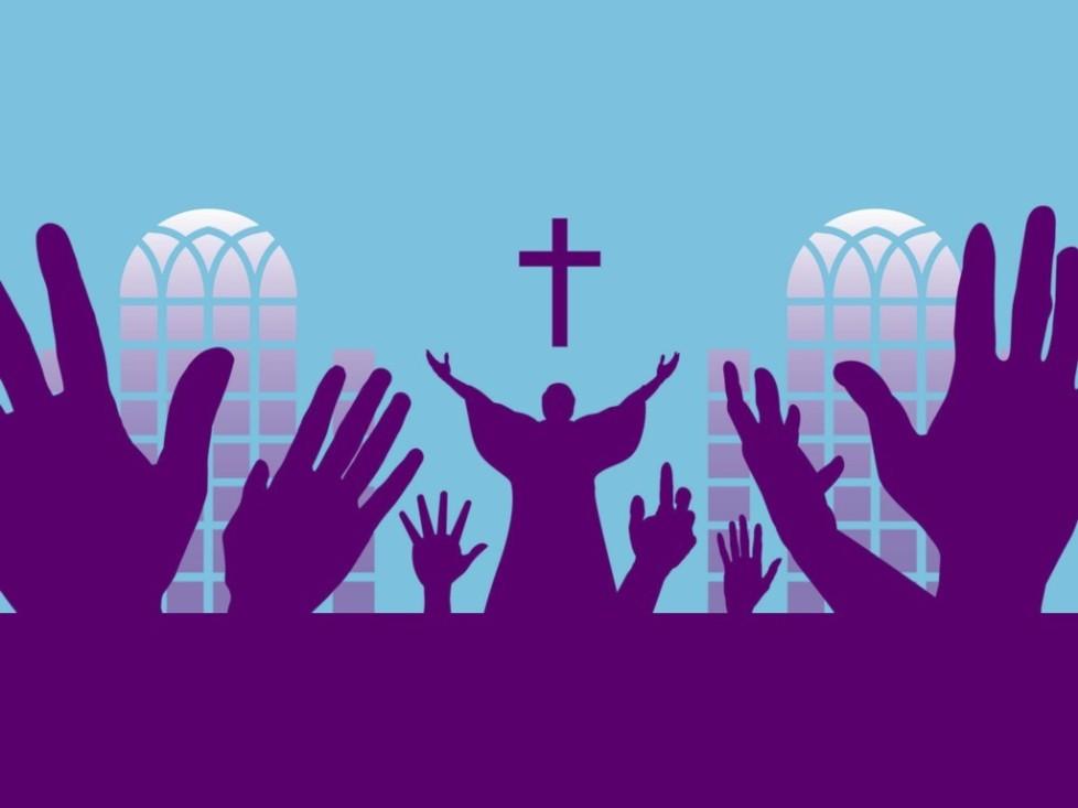 A RELIGIOUS SHOW?
