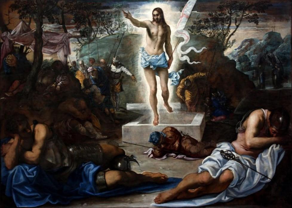 POST CRISTIANISMO –  PARTE II